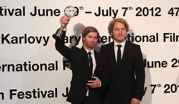 Ceny festivalu v Karlových Varech jsou rozdány! Křišťálový glóbus obdržela Susan Sarandon i tvůrci filmu Henrik