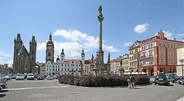 Hradec Králové – další město bez alkoholu na veřejnosti