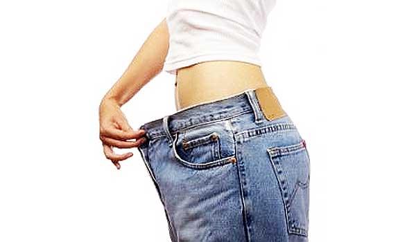 Jak nejlépe zhubnout? Víme to!