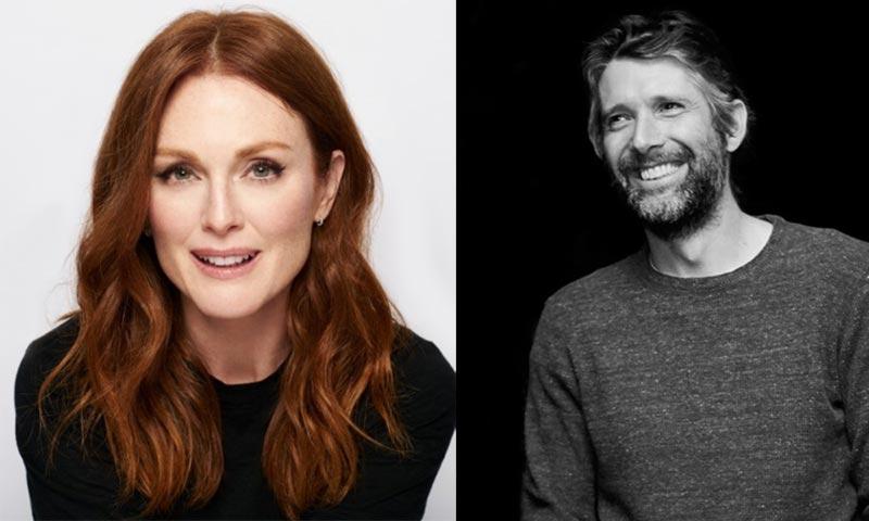 Karlovarský filmový festival představí Julianne Moore a Barta Freundlicha