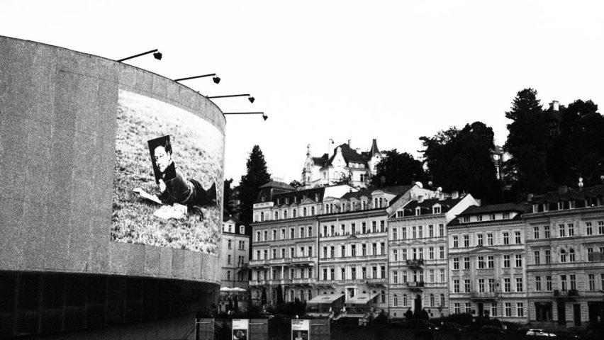 FOTOREPORT: Černobílé festivalové VýVary