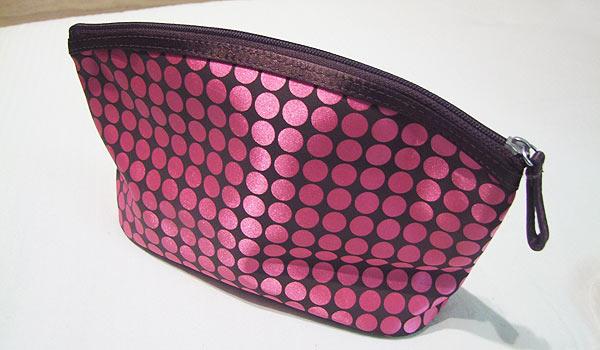 Listopadový Ladybox: Co všechno přišlo v kosmetické tašce?