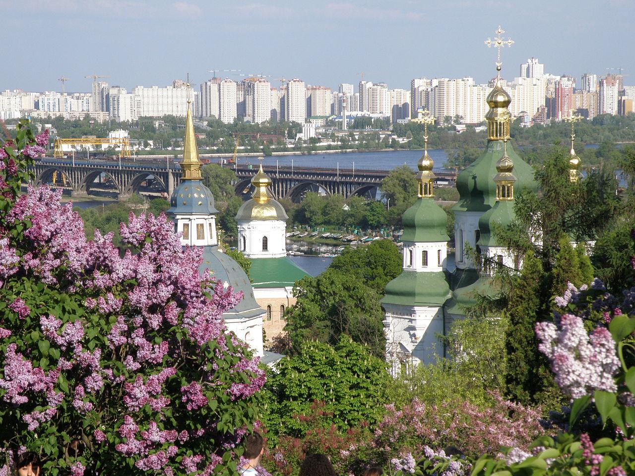 Soutěž Eurovize bude podle organizátorů v Kyjevě, změnu nezvažují