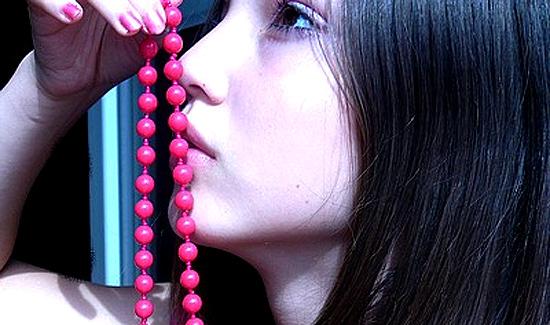 Michaela Vančurová alias Lady Vanilka, další úspěšná internetová blogerka