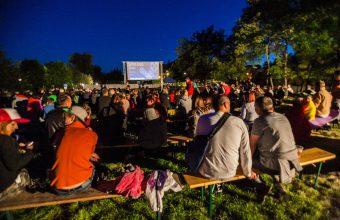 Letní Kino Černošice letos již popáté