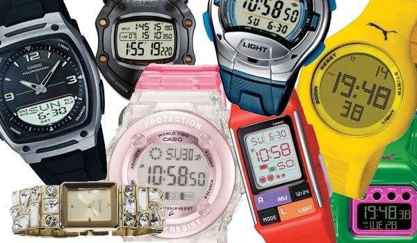 Dochvilnost v každé situaci aneb jak vybrat ty správné hodinky