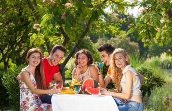 6 melounových receptů na letní párty