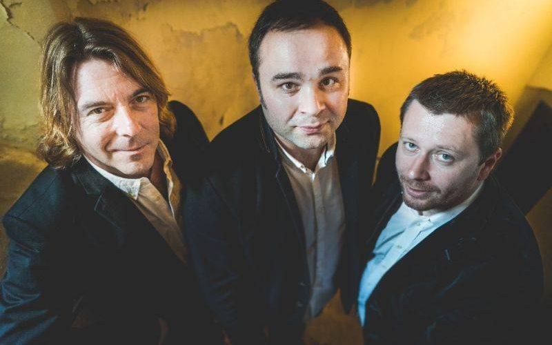 Minus123minut se chystají na intimní koncerty v Jazz Docku