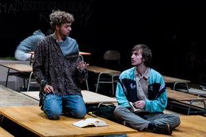 Divadlo Disk – program na listopad