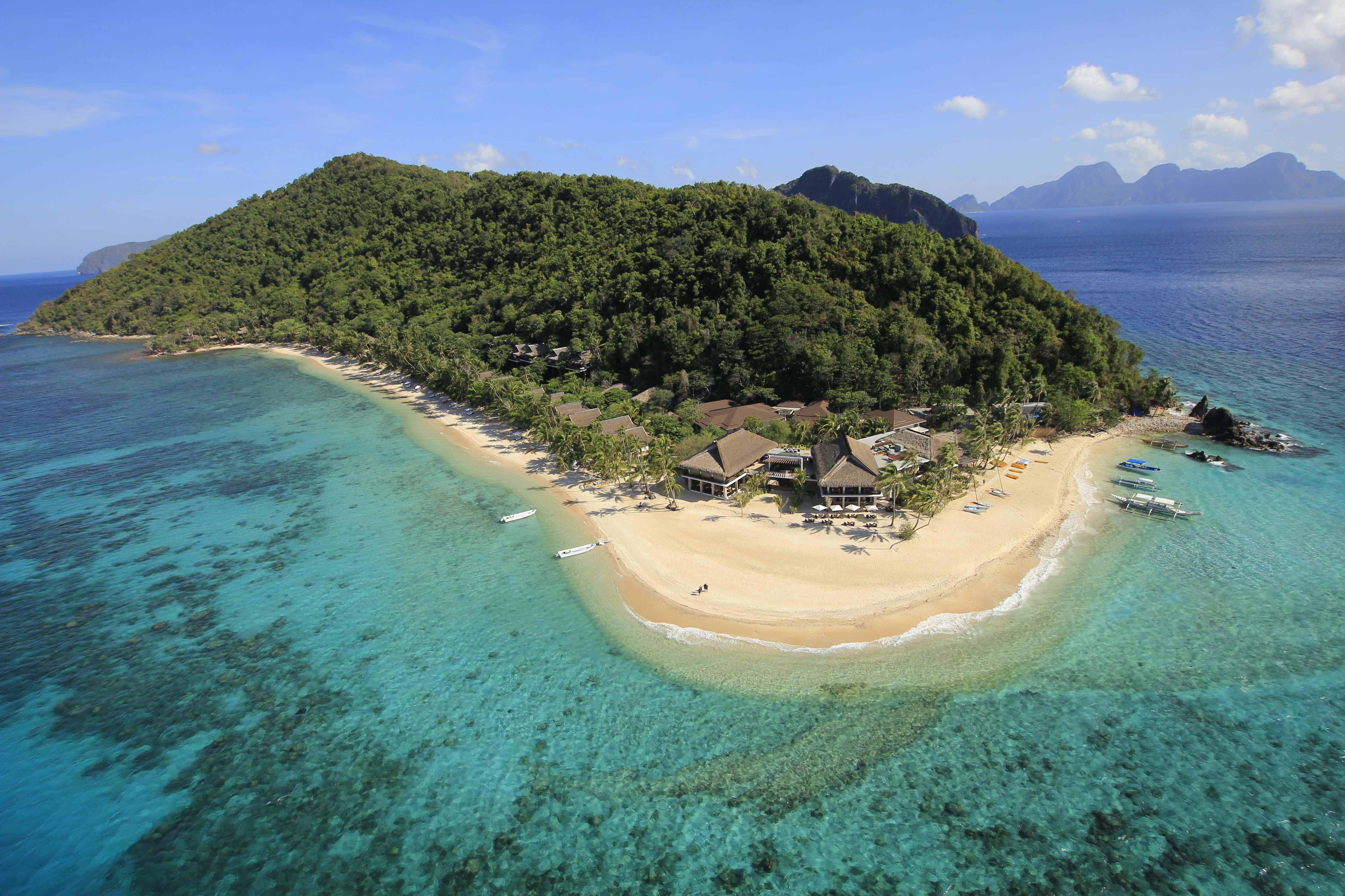 5 soukromých ostrovních resortů: utečte zimnímu splínu