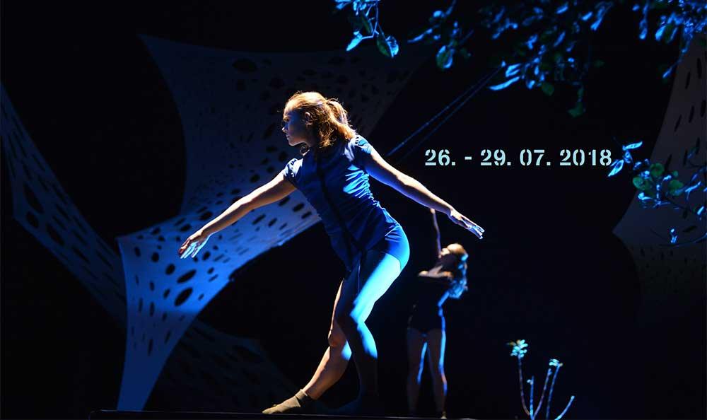Kulturní festival Přechody láká na čtyři dny hudby, divadla a filmů