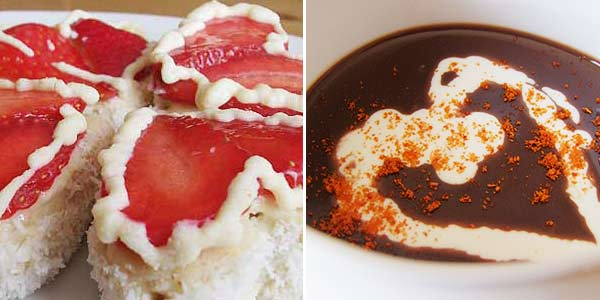 Láskyplná srdíčka, čokoládová vášeň z Grancucciny – udělejte radost vaší mamince