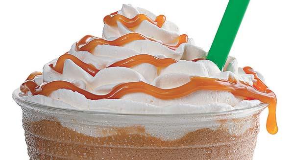 Frappuccina ve Starbucks nově a na míru. Tisíce způsobů pro jejich přípravu dle individuálních přání zákazníků
