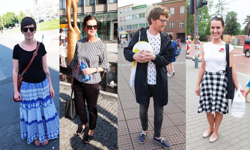 Horká móda z ulic 57. Zlínského filmového festivalu