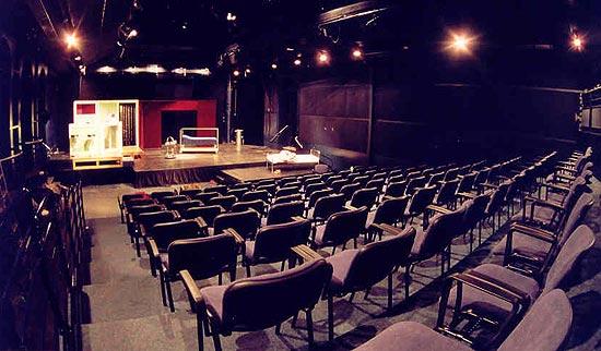 Divadlo DISK – program na červen