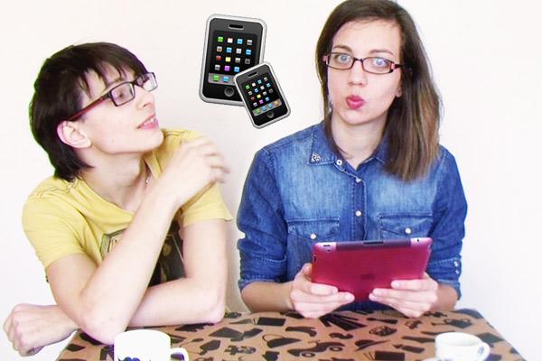 10 zbytečných aplikací pro telefon a tablet