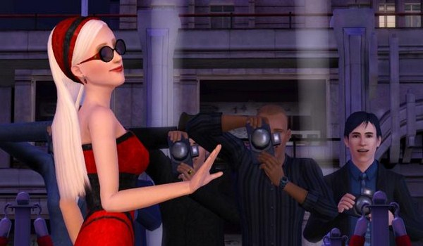 THE SIMS TÝDEN: Žijte život i v noci s The Sims 3: Po setmění