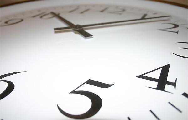 Zkroťte svůj čas
