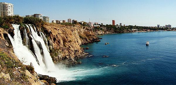 Merhaba (ahoj) z Turecka aneb Turistický průvodce trochu jinak
