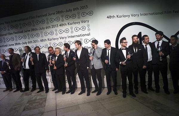 48. ročník MFF Karlovy Vary je u konce. Ocenění převzal Hřebejk i Oliver Stone