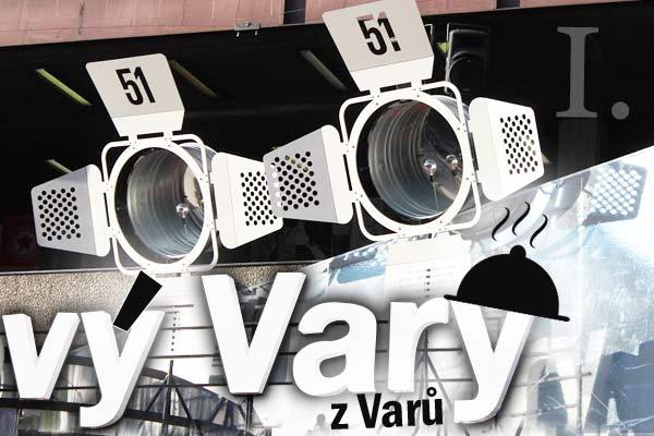 VýVary z Varů I: Thermal, Jamie a koncert filmových melodií