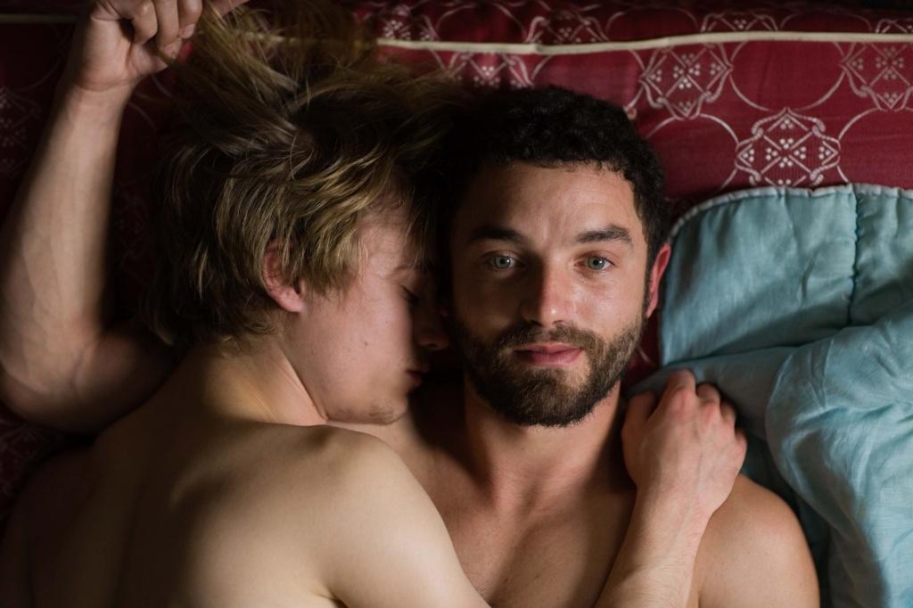 Za zdmi – citlivý snímek o lásce mezi dvěma muži