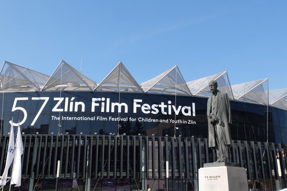 Filmový i kreativní Zlín Film Festival v obrazech