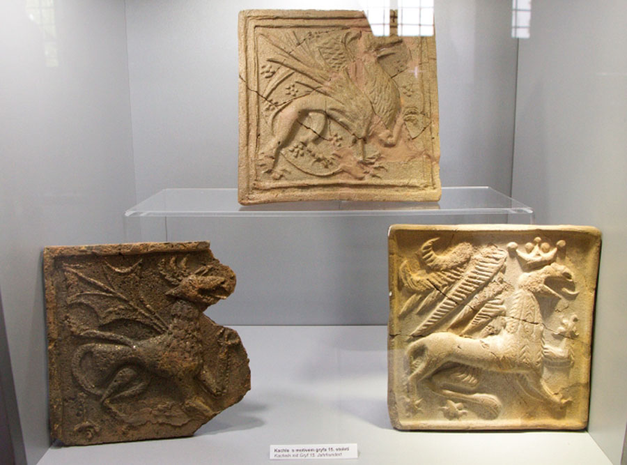 Mezinárodní den archeologie oslaví také jihočeský hrad Landštejn