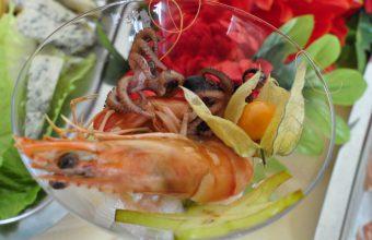 Na Gastrofestu se potká mořský ďas s dobrotami z císařského Schönbrunnu